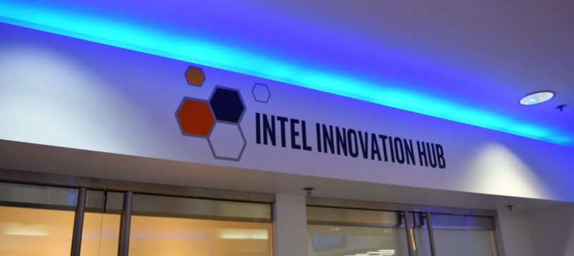 Intel Incubation Lab