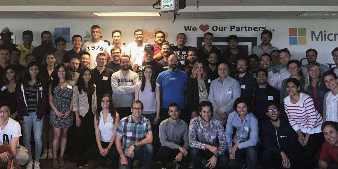 VR Motion Corp. Was Selected for 500 Startups Seed Program in B21!
